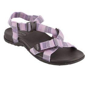 🆕 Taos New Wave Sandals in Mauve - Sz 11
